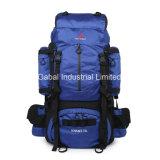 75L repelente al agua Crossbody Pack mochila de senderismo Deportes Bolsa de viaje