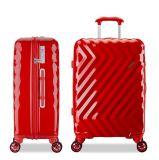 Neuer Art-Arbeitsweg 20/24/28 Zoll ABS Laufkatze-Gepäck