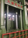 Máquina vertical de papel de la prensa Y82-63