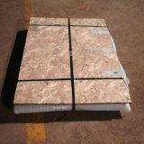 Elektrode van het Aluminium van het koper de Explosieve Beklede/Geleidende/Elektronische Staaf