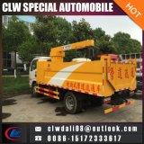 良質の中国からの4*2diggingパイプラインの浚渫機のトラック
