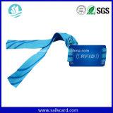 Bracelet remplaçable d'IDENTIFICATION RF de 13.56MHz Mf 1k pour le système de stationnement de véhicule