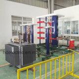 450kv/10kj de Levering van de Hoogspanning van de Generator van het Voltage van de impuls