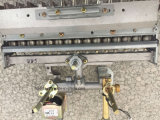 파키스탄 시장 Instandt 가스 온수기 (JZW-082)