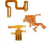 De snelle Raad van PCB van Polyimide van de Draai Flex