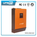 Hybrid off Grid solarly power Supply system Charger inverter Built in MPPT with load CONTROLLER