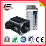 De compactere Elektrische ServoMotor van Panasonic AC voor de Machines van de Transportband