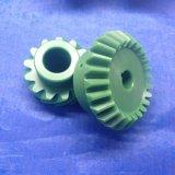 Engranaje de estímulo de nylon plástico modificado para requisitos particulares de la alta precisión