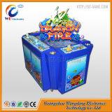 Giochi dei pesci di Kirin del fuoco con la stampante termica per la zona del gioco
