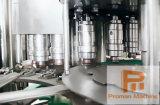 3000bph garrafa de líquido de enchimento automático de água da máquina de embalagem da máquina