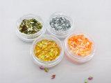 rhombisches Funkeln 3D für Nagel-Kunst und Nagel-Schönheits-Perlen-Farben-Serie 12PCS in 1 Set