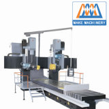 Ökonomischer Typ Führungsschiene-Bock CNC-Schleifmaschine (MK1630)