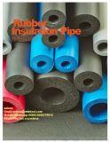 Tubo isolato tubo di gomma della gomma piuma per il condizionatore d'aria