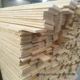 Álamos LVL para puerta Core LVL marco de la puerta con chapa de madera de álamo de primera categoría