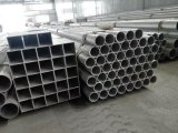 Fabricante de aluminio! El tubo de aleación de aluminio extruido 5052