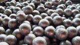 Шарики средств высокой отливки крома меля стальные для цемента