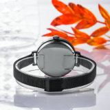 최신 판매 주문 우연한 손목 시계 (WY-17026C)