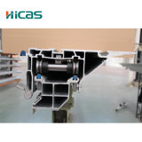Hicasデジタル表示装置の滑走表は見た