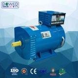 Energien-Drehstromgenerator-Preis Wechselstrom-elektrischer Pinsel-Generator-Str.-10kw STC-10kVA