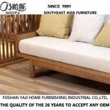居間の家具(D15)のための現代簡単なソファー
