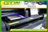 Pequeña impresora plana ULTRAVIOLETA de Mimaki Ujf-A3fx para la impresión de Digitaces