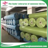 Manufacturer New Design PP Spunbond Non Woven Fabric clouded