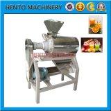 Máquina de fazer de massa de tomate de canal duplo de alta qualidade