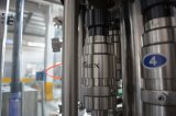 Полностью автоматический ПЭТ бутылки пить заполнения машины