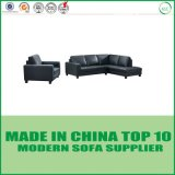 L形の部門別のソファーの高品質の居間の家具