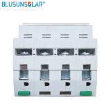 4P 32A/ICU 6ka CC800V MCB Energía Solar energía solar fotovoltaica (PV) interruptor disyuntor DC DC