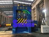 Tesoura Waste pesada da sucata do ferro para a planta de aço