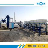 Usine de mélange automatique mobile de l'asphalte (LB40 40t/h) pour la vente