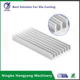 Di alluminio l'OEM del dissipatore di calore della pressofusione