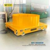 Reboque Industrial Ferroviário de panela Carrinho de manuseio de carrinho de Transferência