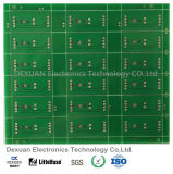 Qualitäts-gedrucktes Leiterplatte gedruckte Schaltkarte einseitiges RoHS