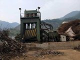 Q91Y-800 de cisaillement à usage intensif de la machine pour la ferraille