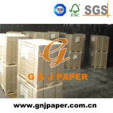 De bonne qualité du papier offset blanc de rame Packagge