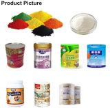 粉のための4つのヘッド充填機か微粒または砂糖