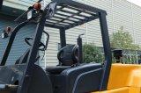 XCMGの公式の製造業者8トンの上昇トラック、Fd80頑丈なフォークリフト、ディーゼルフォークリフト