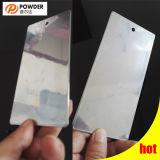 光沢度の高いミラーのクロム効果の金属粉のコーティング