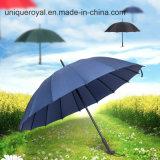 Зонтик дела штанги большого автомобиля нового продукта фабрики открытый прямой