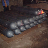CNC 이음새가 없는 관 금속 회전시키는 기계