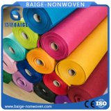 Tessuto non tessuto dei pp Spunbond per il lenzuolo non tessuto