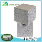 Toiture/plancher sandwich composite d'Isolation thermique Fibres ciment Panneau mural