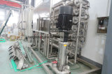 1000bph-30000bph Bouteille de liquide de remplissage automatique Machine d'emballage d'étiquetage des boissons