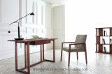 كرسي تثبيت حديث خشبيّة لأنّ [دين رووم] ومطعم [مك1503]