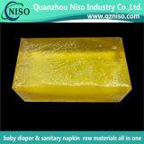 衛生学製品のための構造熱い溶解の接着剤