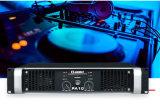 Neuer Entwurfs-Berufsendverstärker der Serien-PA10