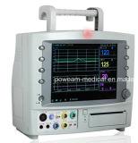 Precio fetal del monitor paciente del multiparámetro del monitor