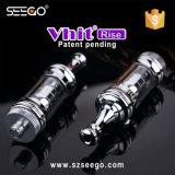 Seego Vhit 상승 왁스 도 돌릴수 있는 두꺼운 기름 기화기 360
